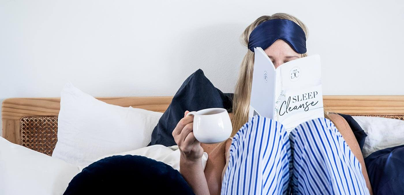 Sleep Cleanse Program