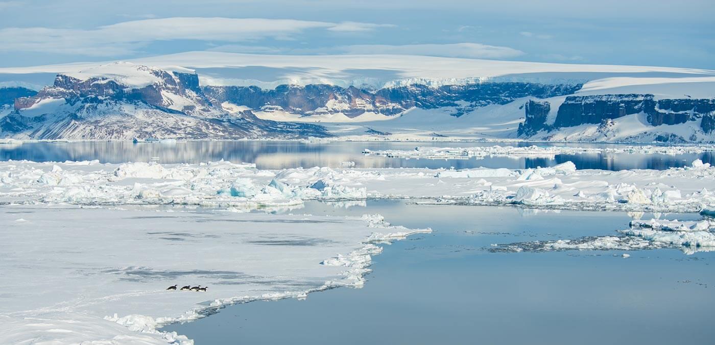 Weddell Sea, Antarctic Peninsula