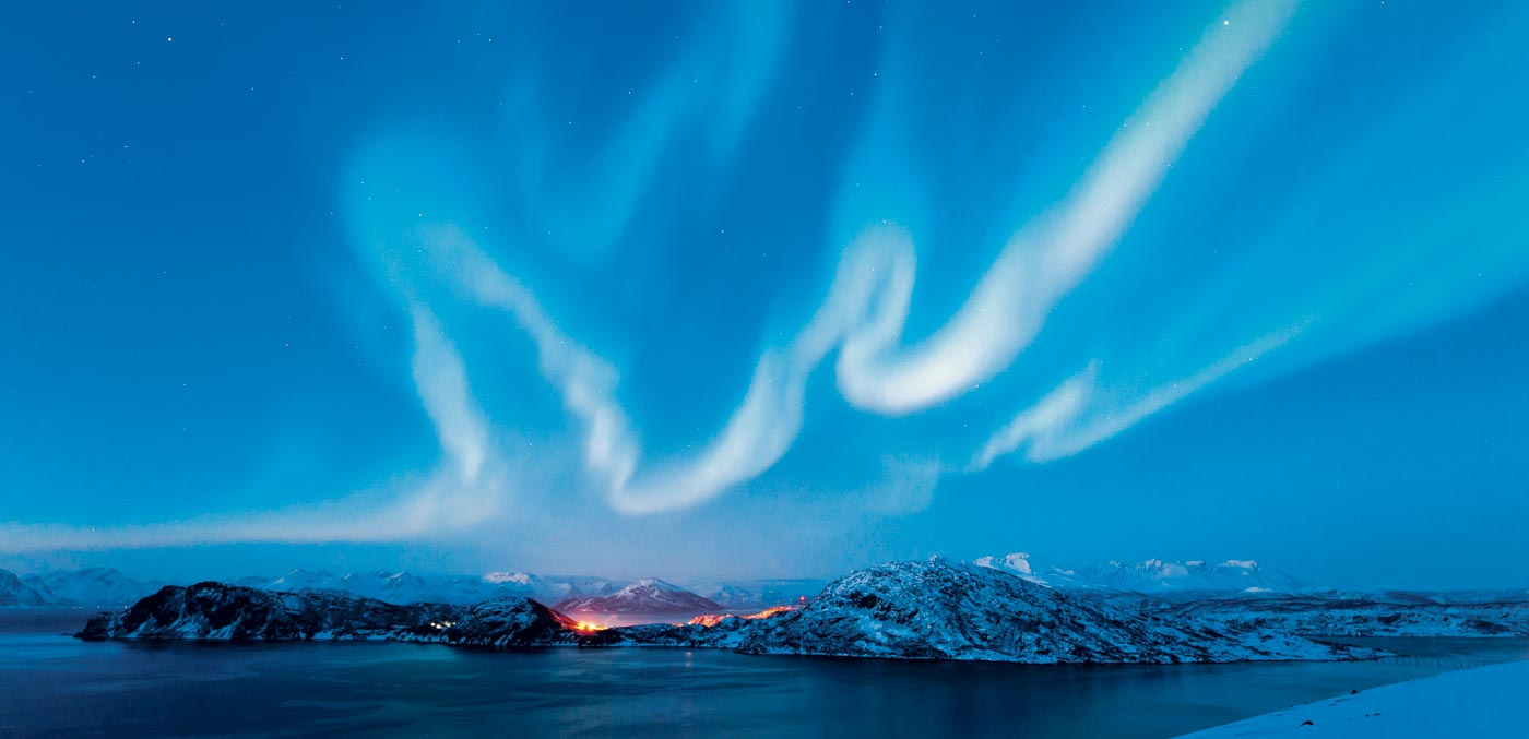 Hurtigruten's New Year Global Expedition Sale