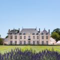 Private french chateau for rent