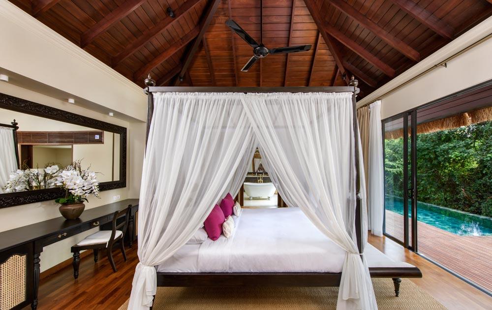 Deluxe Villa at Ulagalla by Uga Escapes