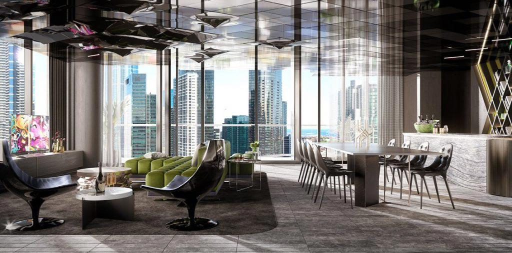 The Wow Suite a W Melbourne