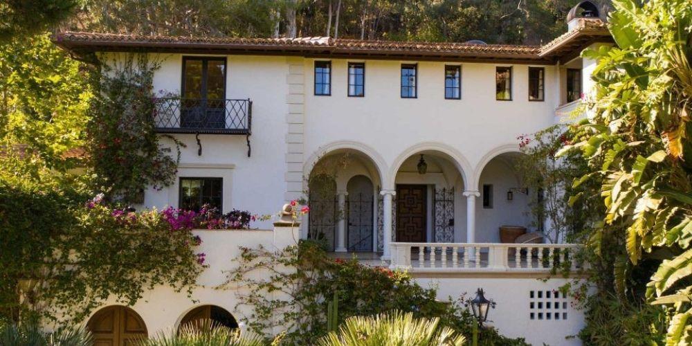 Villa Ruchello