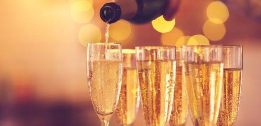 premium Champagne