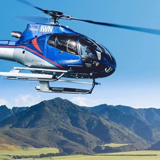 GCH Aviation
