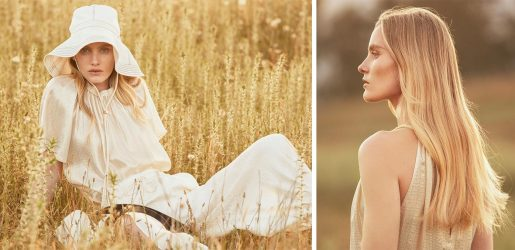 Sustainable fashion: Ginger+Smart designs emphasise raw materials