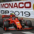 Monaco Grand Prix F1 Charles Leclerc
