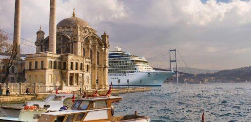 Riviera in Istanbul