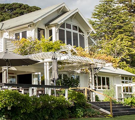 Te Koi The Lodge