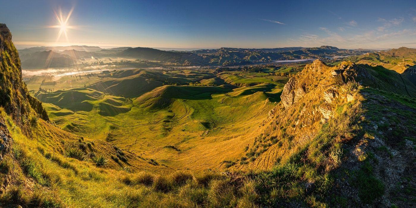 Hawkes Bay New Zealand.