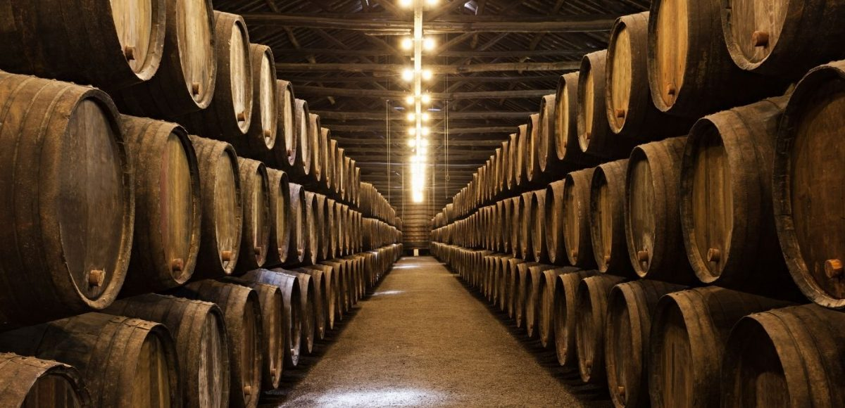 oldest whisky