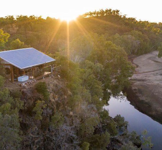 Gilberton Outback Retreat