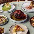 melbourne vegan restaurant