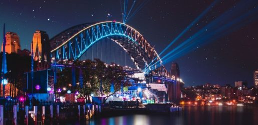 vivid sydney 2021