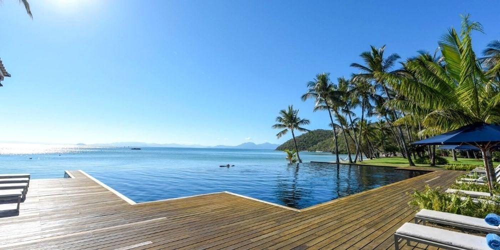 Australia's best hotel pools