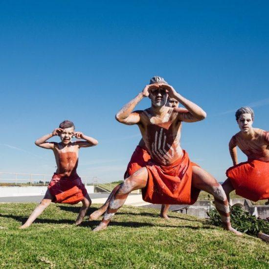 Sydney Aboriginal tours