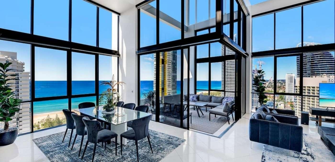 Aria Penthouse – Broadbeach, Queensland