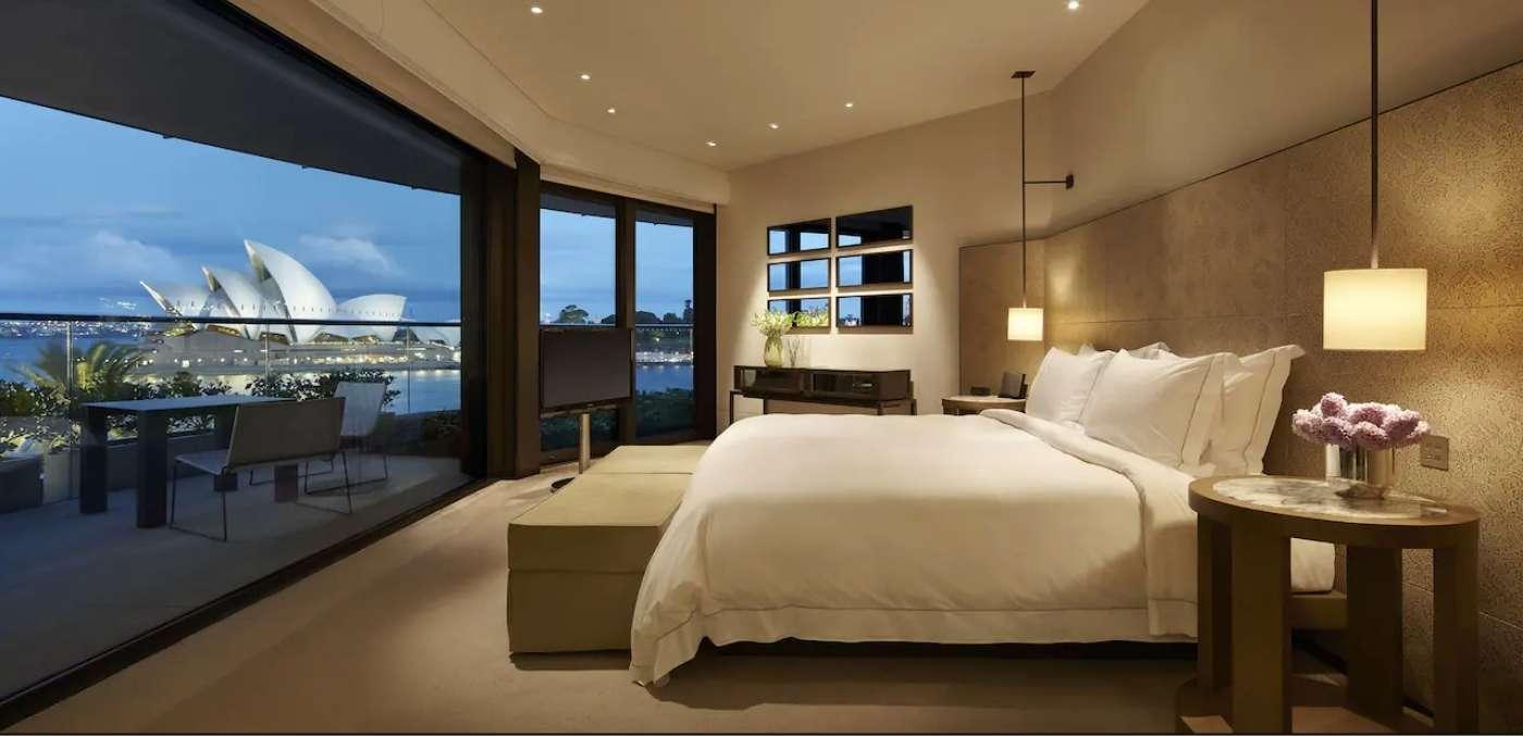 Park Hyatt Sydney: Sydney Suite
