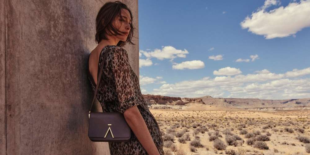 New collection: The Essentials by Aman