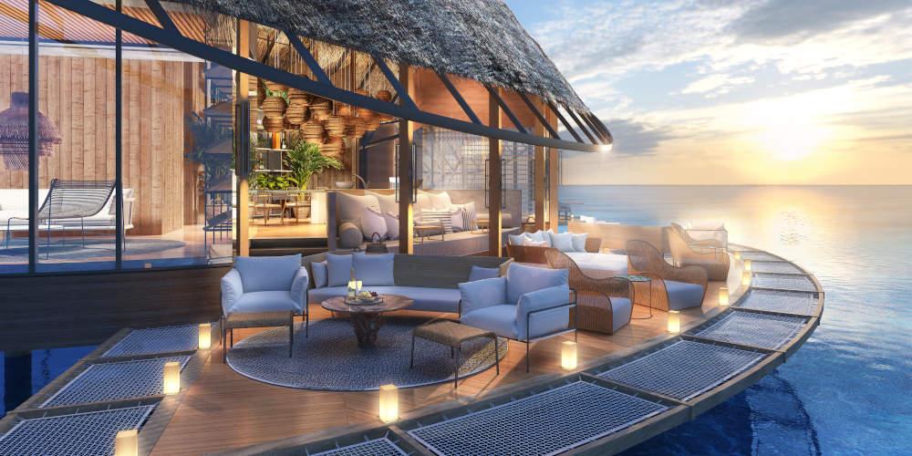 luxury hotel openings