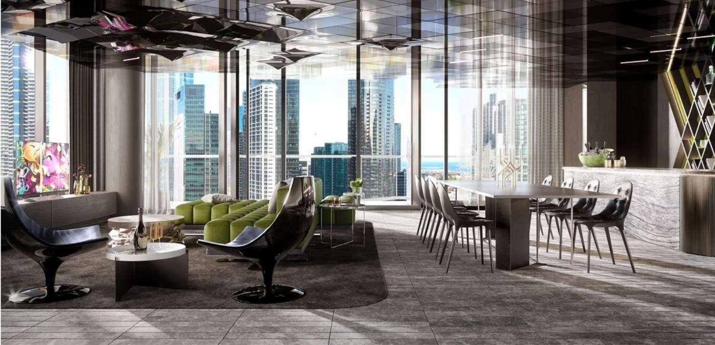 Australia's most luxurious penthouses and suites W Melbourne Extreme WOW Suite – Melbourne, Victoria