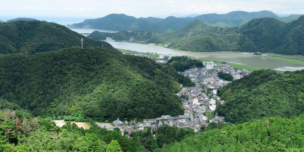Kinosaki Onsen Japan