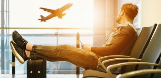 international travel trial