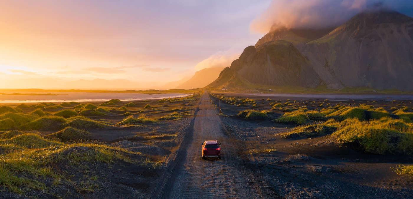 TCS Travel, Iceland
