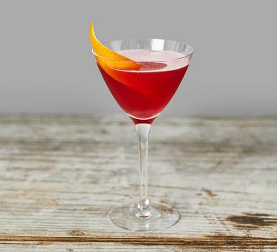 non-alcoholic cocktail recipes CosNO