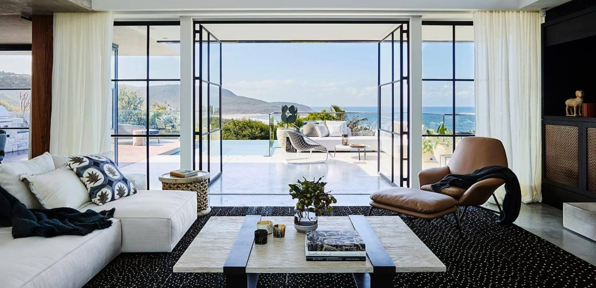 Decus interiors beach house