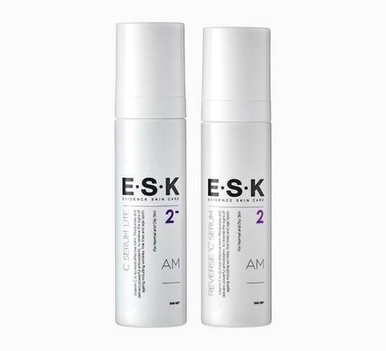 ESK Reverse C Serum/C Serum Lite