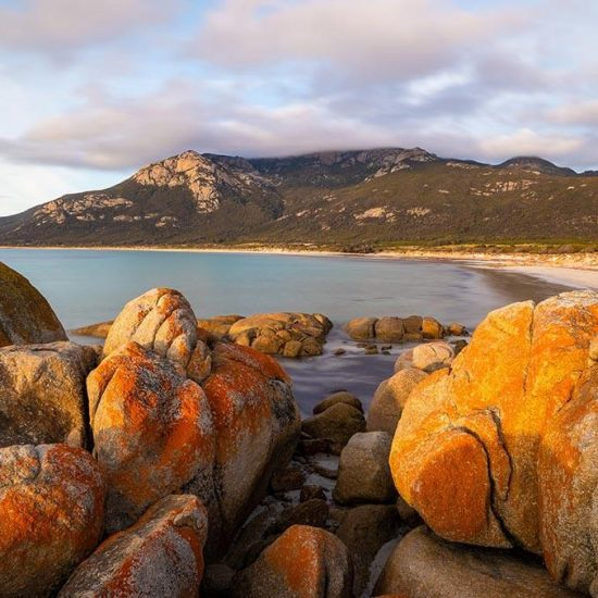 Fotheringate Bay, Flinders Island