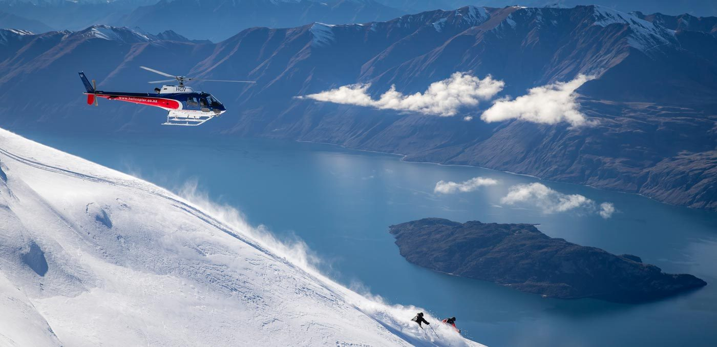 The ultimate guide to skiing in Queenstown