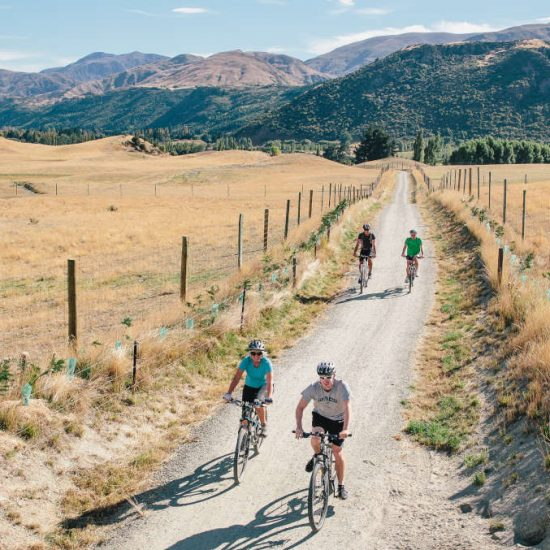 Queenstown Trail, New Zealand