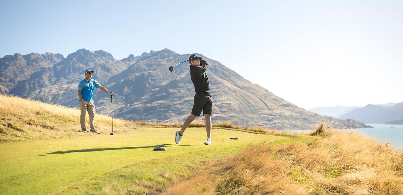 Jack's Point is a hit among avid golfers