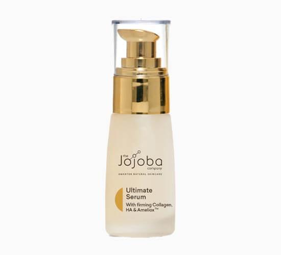 The Jojoba Company Ultimate Serum
