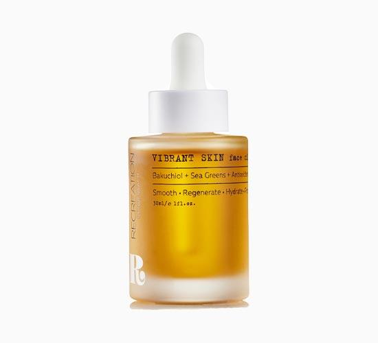 Recreation Beauty Vibrant Skin Oil