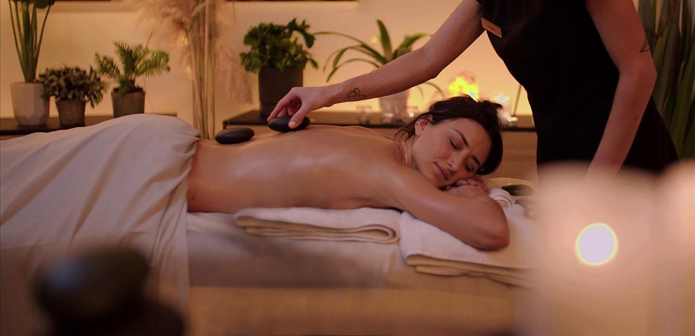Relax at Body Sanctum