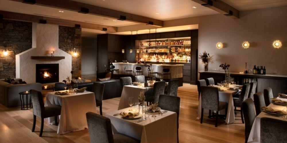 Oreleana Restaurant