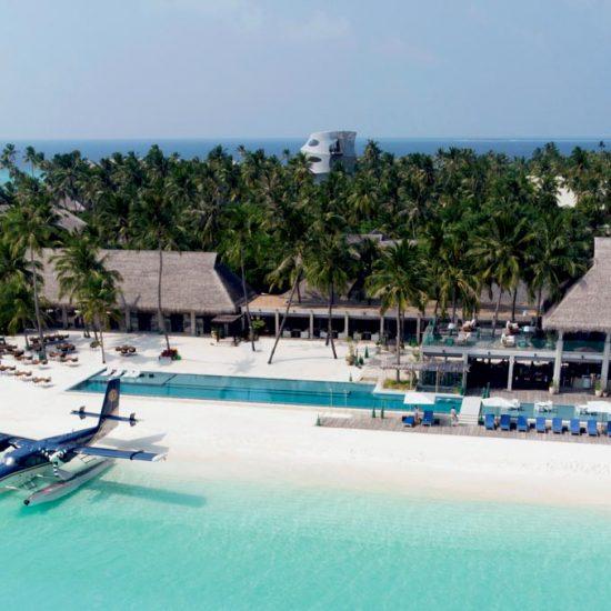 Velaa Private Island - extravagant trips