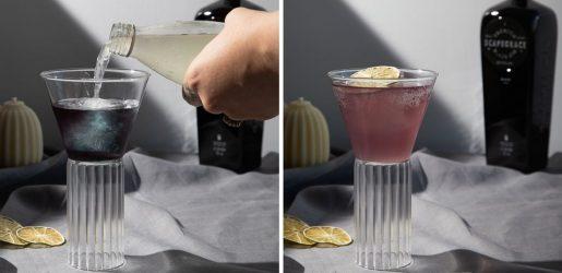 Scapegrace black gin