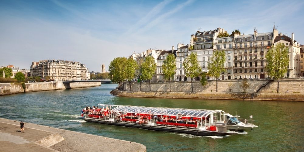 Anne Hidalgo Paris plans