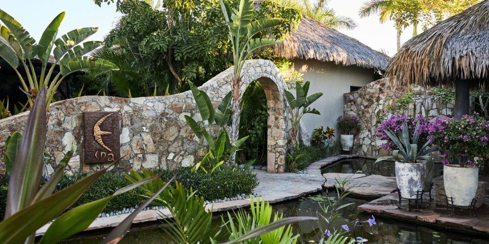 Spa at Esperanza, Auberge Resorts Collection