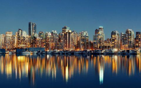 Qantas Sydney Vancouver flights