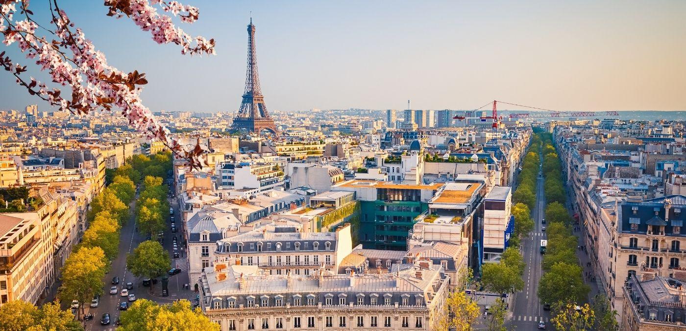 Paris transformation Hidalgo