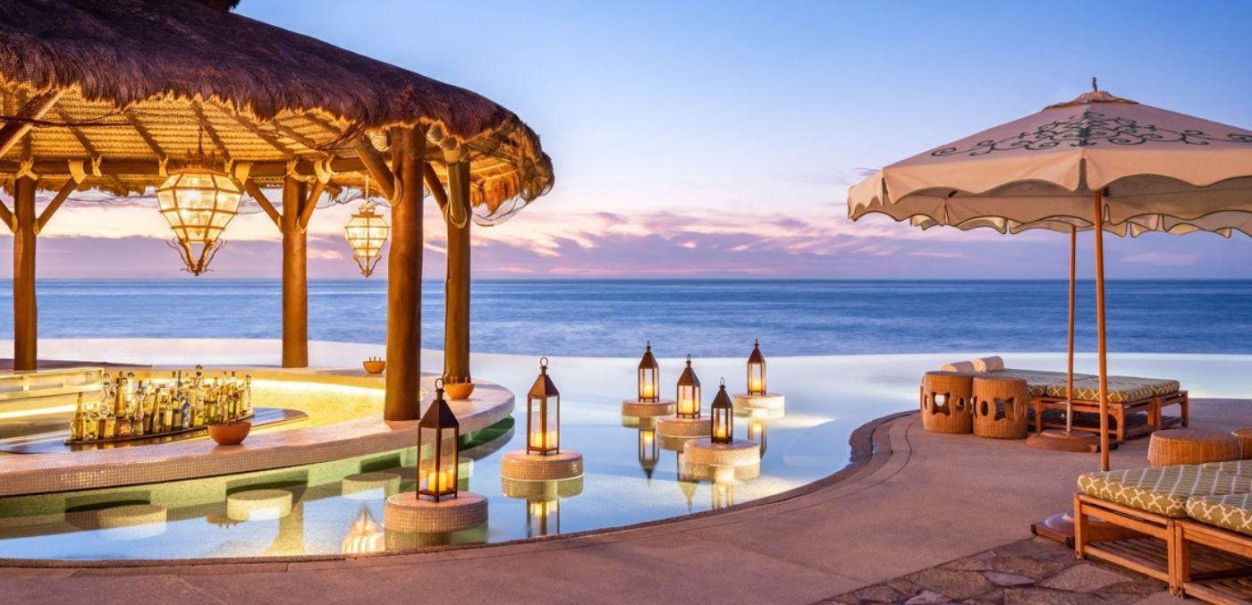 Los Cabos wellness Mexico