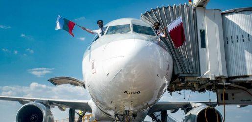 Qatar voted world's best airline