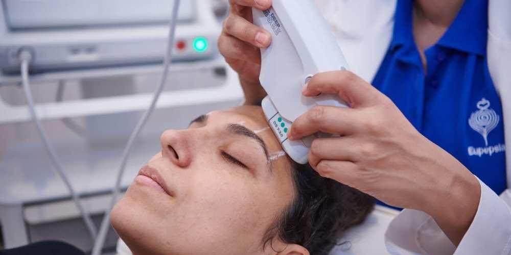 Eupepsia Wellness Resort treatments