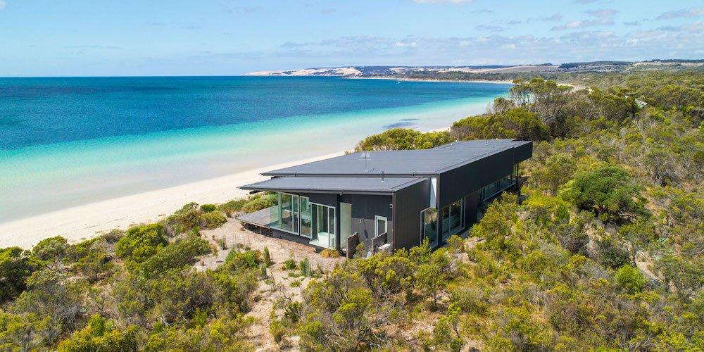 Luxury Australian travel