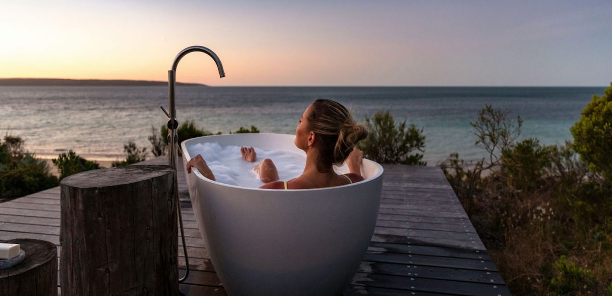 Luxury Australia travel at its finest